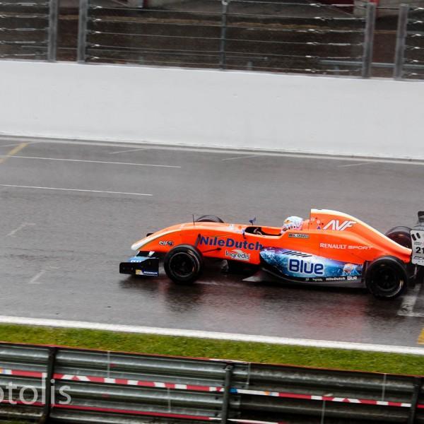 Formula Renault 2.0 NEC - Spa 2015